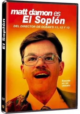 El Soplón (The Informant!)