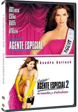 Miss Agente Especial / Miss Agente Especial 2