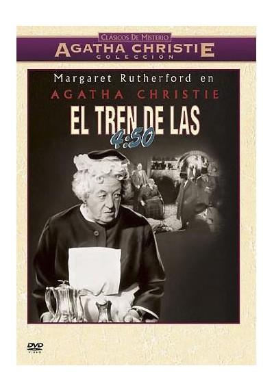 El Tren De Las 4:50 (Murder She Said)