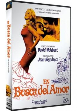 En Busca Del Amor (The Pleasure Seekers)