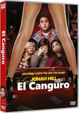 El Canguro (The Sitter)