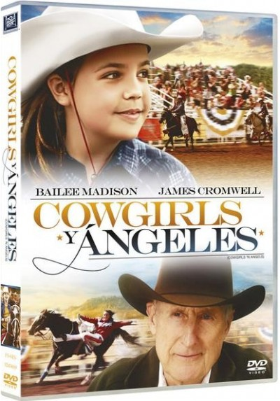 Cowgirls Y Ángeles (Cowgirls N' Angels)
