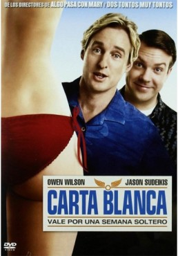 Carta Blanca (Hall Pass)