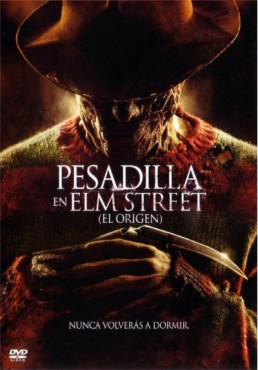 Pesadilla En Elm Street: El Origen (A Nightmare On Elm Street)