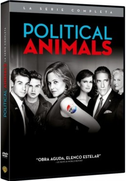 Political Animals - Serie Completa