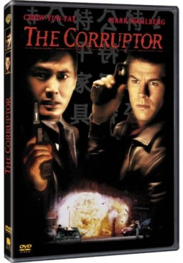 The Corruptor (El Corruptor)