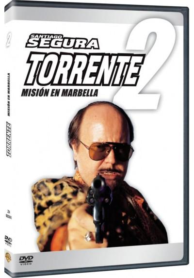 Torrente 2: Misión En Marbella (Ed. Especial 10º Aniversario)
