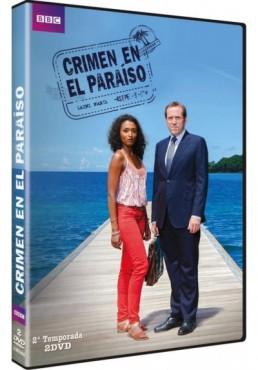 Crimen En El Paraíso - 2ª Temporada (Death In Paradise)