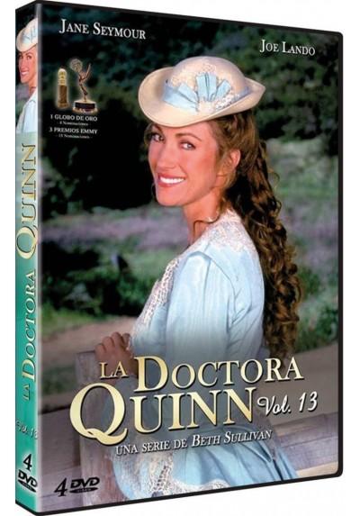 La Doctora Quinn - Vol. 13 (Dr. Quinn, Medicine Woman)