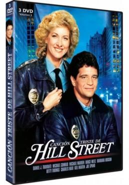 Canción Triste De Hill Street - Vol. 3