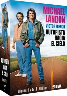 Pack Autopista Hacia El Cielo (Vol. 1 A 5) (Highway to Heaven)