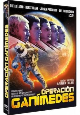 Operación Ganímedes (Operation Ganymed)
