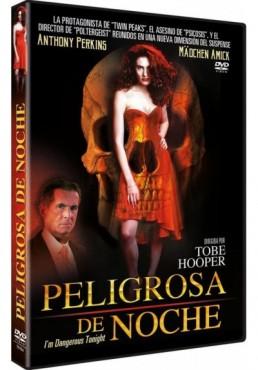 Peligrosa De Noche (I'm Dangerous Tonight)