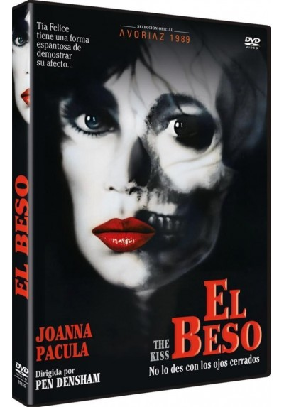 El Beso (1988) (The Kiss)