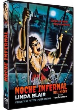 Noche Infernal (1981) (Hell Night)