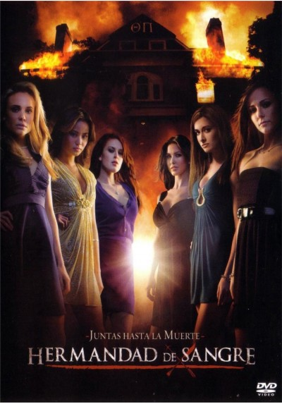 Hermandad De Sangre (2009) (Sorority Row)