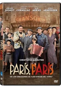 París, París (Faubourg 36)