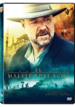 El Maestro Del Agua (The Water Diviner)