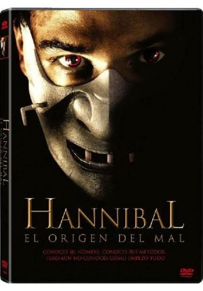 Hannibal, El Origen Del Mal (Hannibal Rising)