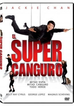 El Super Canguro (The Spy Next Door)