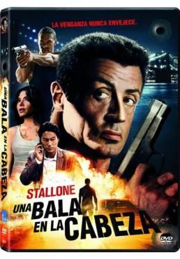 Una Bala En La Cabeza (Bullet To The Head)