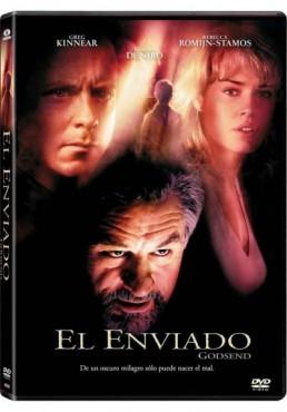 El Enviado (2004) (Godsend)