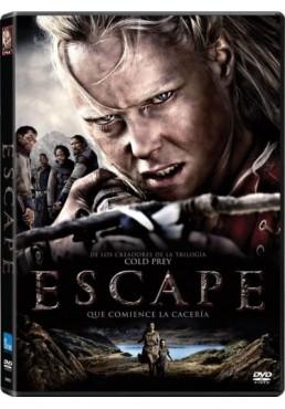 Escape (2012) (Flukt)