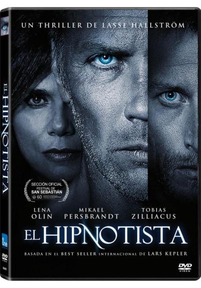 El Hipnotista (Hypnotisören)