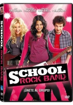 School Rock Band (Bandslam)