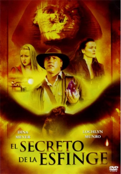 El Secreto De La Esfinge (Riddles Of The Sphinx)
