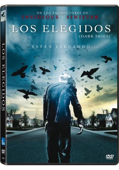 Los Elegidos (2013) (Dark Skies)