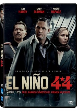 El Niño 44 (Child 44)