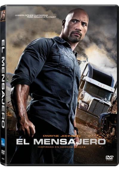 El Mensajero (2013) (Snitch)