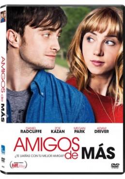 Amigos De Más (What If - (The F Word)