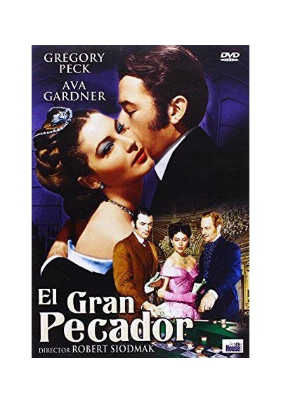 El Gran Pecador (The Great Sinner)