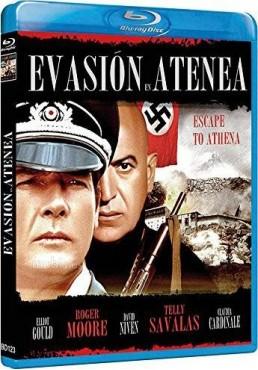 Evasión En Atenea (Blu-Ray) (Escape To Athena)