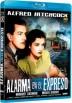 Alarma En El Expreso (Blu-Ray) (The Lady Vanishes)
