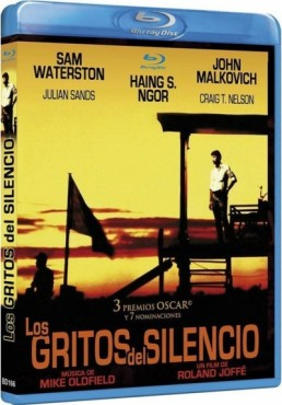 Los Gritos Del Silencio (Blu-Ray) (The Killing Fields)