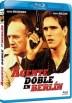 Agente Doble En Berlín (Blu-Ray) (Target)