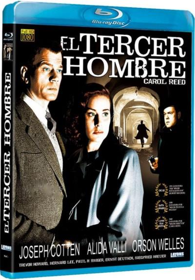 El Tercer Hombre (Blu-Ray) (The Third Man)