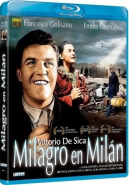 Milagro En Milán (Blu-Ray) (Miracolo A Milano)