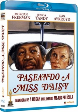 Paseando A Miss Daisy (Blu-Ray) (Driving Miss Daisy)
