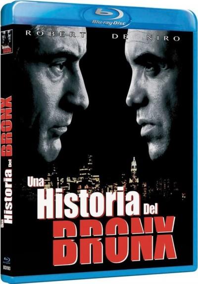 Una Historia Del Bronx (Blu-Ray) (A Bronx Tale)