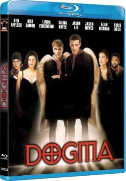 Dogma (Blu-Ray)
