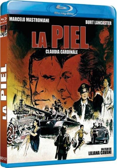 La Piel (Blu-Ray) (La Pelle)