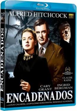 Encadenados (Blu-Ray) (Notorious)