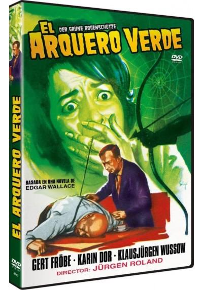 El Arquero Verde (Der Grüne Bogenschütze)