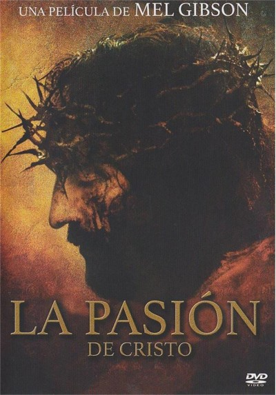 La Pasion De Cristo (V.O.S.) (The Passion Of The Christ)