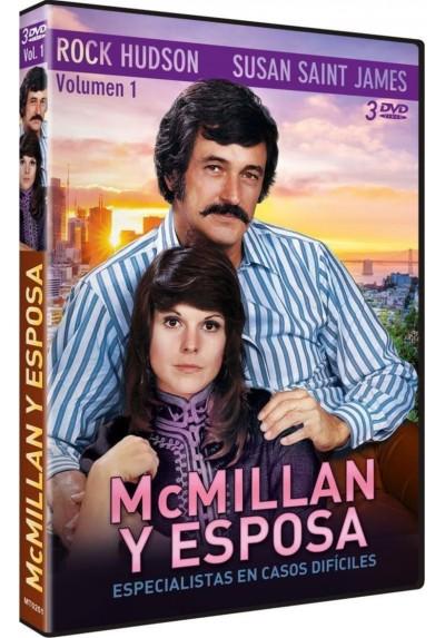 Mcmillan Y Esposa - Vol. 1 (Mcmillan & Wife)