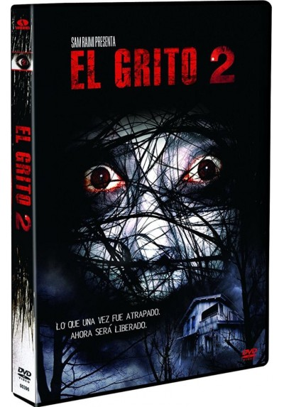 El Grito 2 (The Grudge 2)
